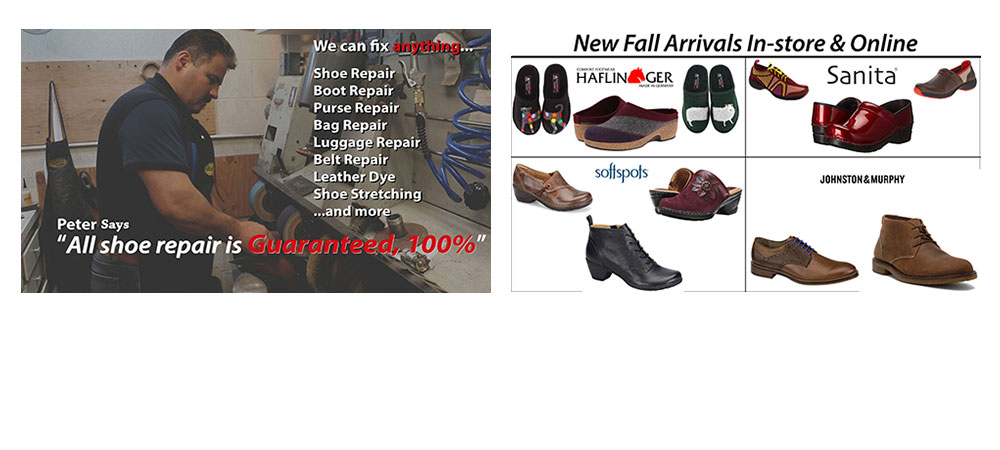Purse Reline - Model Shoe Renew