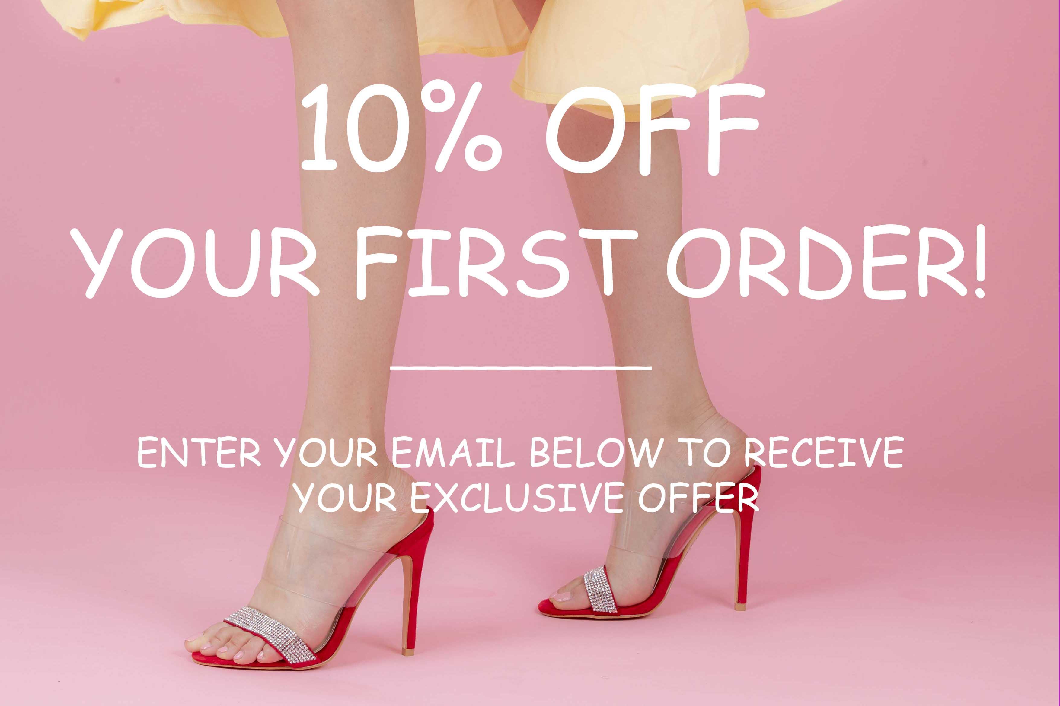 32e4f54ae7 Lauren Lorraine | Womens Designer Special Occasion Shoes